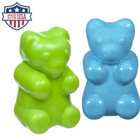 "Megalast ""Gummi"" Bear Chew Toy"