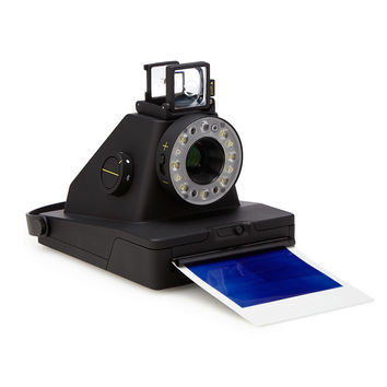I-1 Analog Instant Camera | Instant Camera with Bluetooth