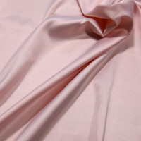 "Simply Silky Solid Stretch Fabric 58""-Light Pink 