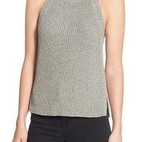 Madewell 'Valley' Sweater Tank | Nordstrom