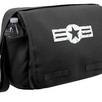 Air CorpHeavyweight Messenger Bag