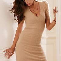 Angora Sweaterdress - Victoria's Secret