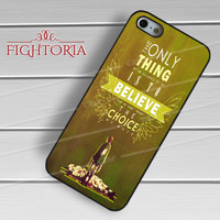 Levi quote attack on titan - zZzA for  iPhone 6S case, iPhone 5s case, iPhone 6 case, iPhone 4S, Samsung S6 Edge