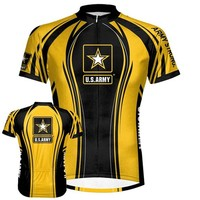 US Army - Team Cycling Jersey