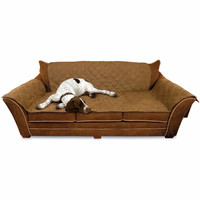 K&H Pet Products Furniture Cover Couch Mocha