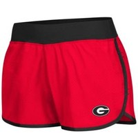 Georgia Bulldogs Juniors UGA Pride Shorts | Bealls Florida