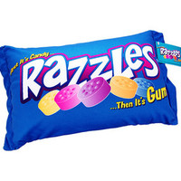 Razzles Squishy Candy Pillow | CandyWarehouse.com Online Candy Store