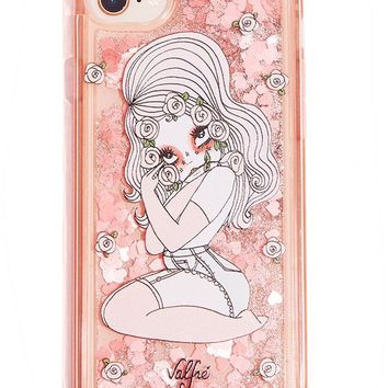 She's No Angel iPhone Case