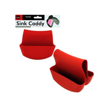 Saddle-Style Sink Caddy Case Pack 12