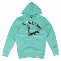 Diamond Supply Co D Simple Pullover Sweatshirt - Men's at CCS