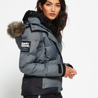 Sub Arctic Super Down Jacket