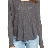 PST by Project Social T Thermal Top | Nordstrom