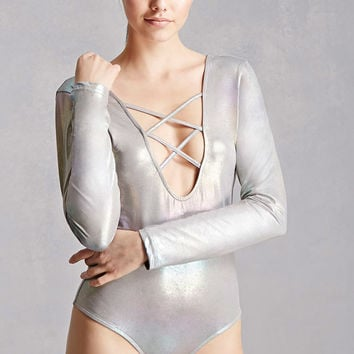 Pixie and Diamond Bodysuit