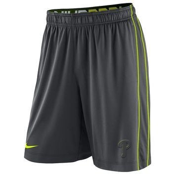 Nike Philadelphia Phillies Fly Dri-FIT Performance Shorts