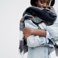 ALDO Mid Weight Check Scarf
