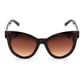 Always on The Go Sunglasses - Tortoise