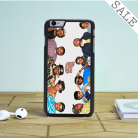 odd future iPhone 6 Plus iPhone 6 Case