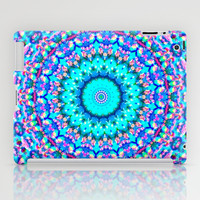 ARABESQUE iPad Case by Monika Strigel