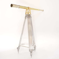 1908 Ross of London Telescope