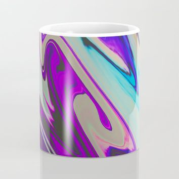 Tear Blinded Eyes Coffee Mug by duckyb