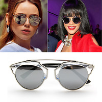 Women sunglasses 2015 summer style sunglasses women brand designer sun glasses points women sunglasses men polarized glasses