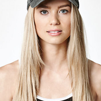 Peachy hat at PacSun.com