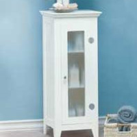 Beautiful Bathroom Storage Cabinet