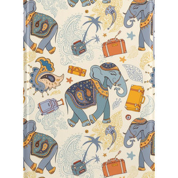 Paisley Elephant by sale