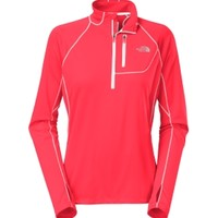 The North Face Women's Impulse Active Quarter Zip Pullover | DICK'S Sporting Goods