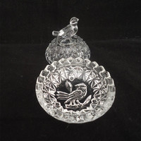 Best Glass Trinket Dish Products On Wanelo