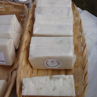 Rhino's All Nautral Oatmeal and Shea Butter Soap