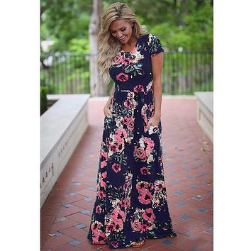 The Southern Bell Dress