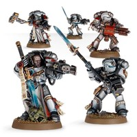 Grey Knights Purifiers | Games Workshop Webstore