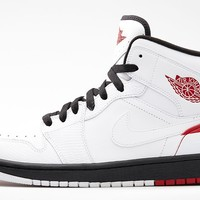 "Air Jordan 1 '86 Retro ""White-Gym Red"""