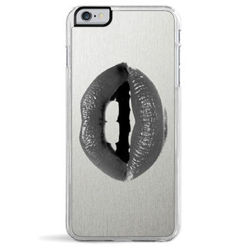 Mouth Off iPhone 6/6S Plus Case