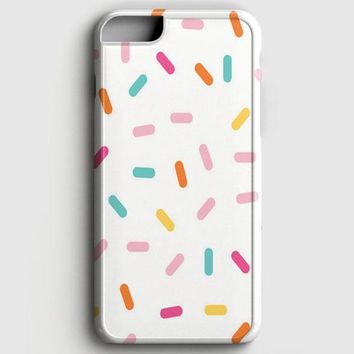 Sprinkles Wall Decal iPhone 6 Plus/6S Plus Case