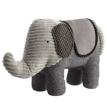 Eleanor the Standing Plush Elephant$30.00