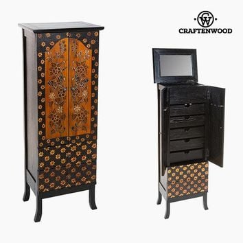 Jewellery Stand Batik - Paradise Collection by Craftenwood