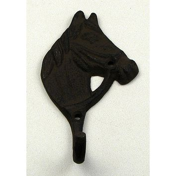 Horsehead Hook Set of 12