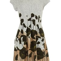 Green pocket poppy dress - Brands at DP - Clothing - Dorothy Perkins