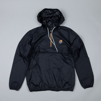 Flatspot - The Hundreds Circuit Windbreaker Jacket Black