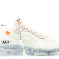 "Nike Air Vapormax X ""Off-White"""