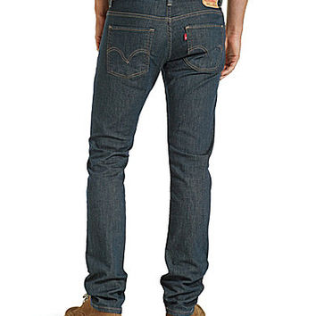 511™ Slim Fit Jeans - Rinsed Playa
