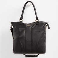 Vans Royden Satchel Black One Size For Women 24795010001