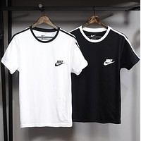charmvip nike men and women classic tee shirt t shirt