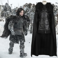 Jon Snow Costume