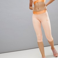 Puma Exclusive To ASOS Bra Top & Crop Leggings at asos.com