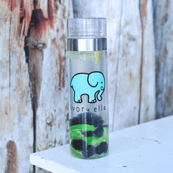 Mint Classic Water Bottle