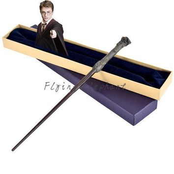MDIGON1O Metal Core Magic Wand/Wizard Harry Potter Magical Wands/Quality Gift Box Packing-Best Christmas Gift Day First