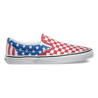 Van Doren Slip-On | Shop Classic Shoes at Vans